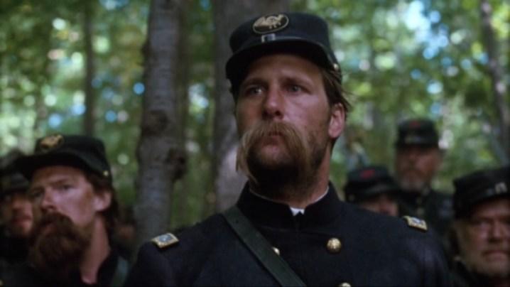 Image result for jeff daniels in gettysburg
