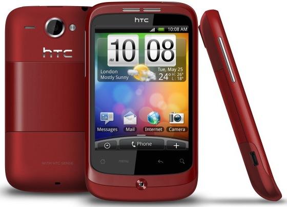 HTC-Wildfire-Andorid-21-oficial-rojo