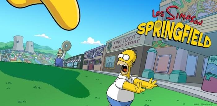 Los-Simpson-Springfield-