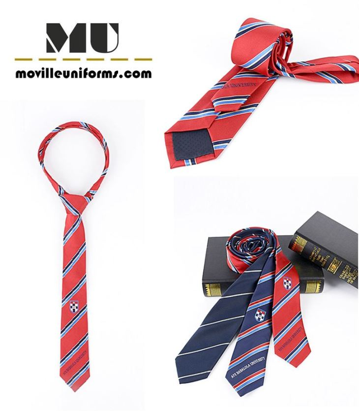 Ties with your design, any design