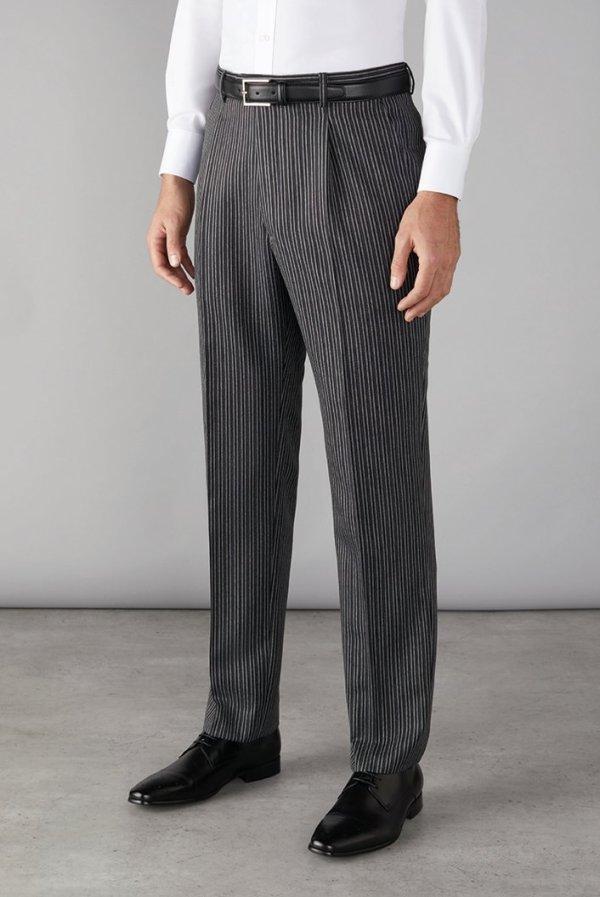 Barrister Trouser