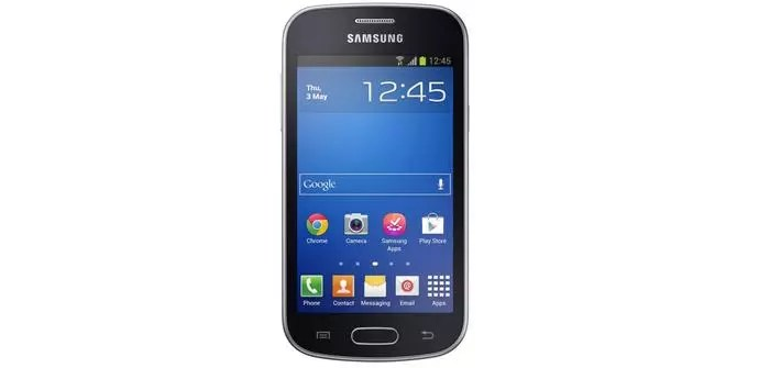 Samsung Galaxy trend lite Fame