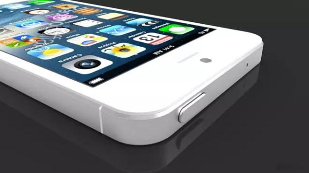 Perfil del iPhone 5s