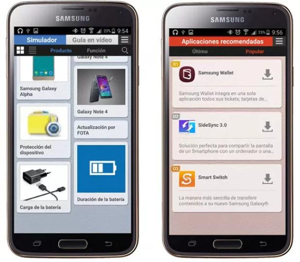 Más posibilidades de Vitamins for Samsung mobile