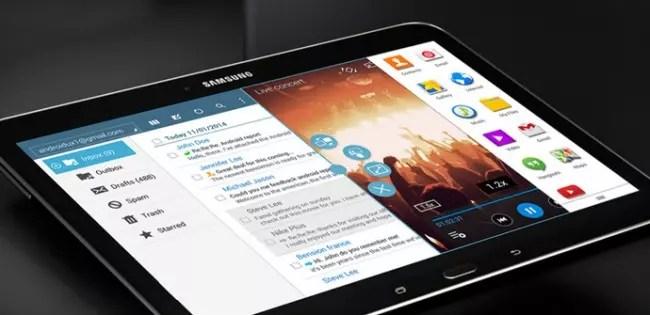 Office365 para todos los tablets Samsung.