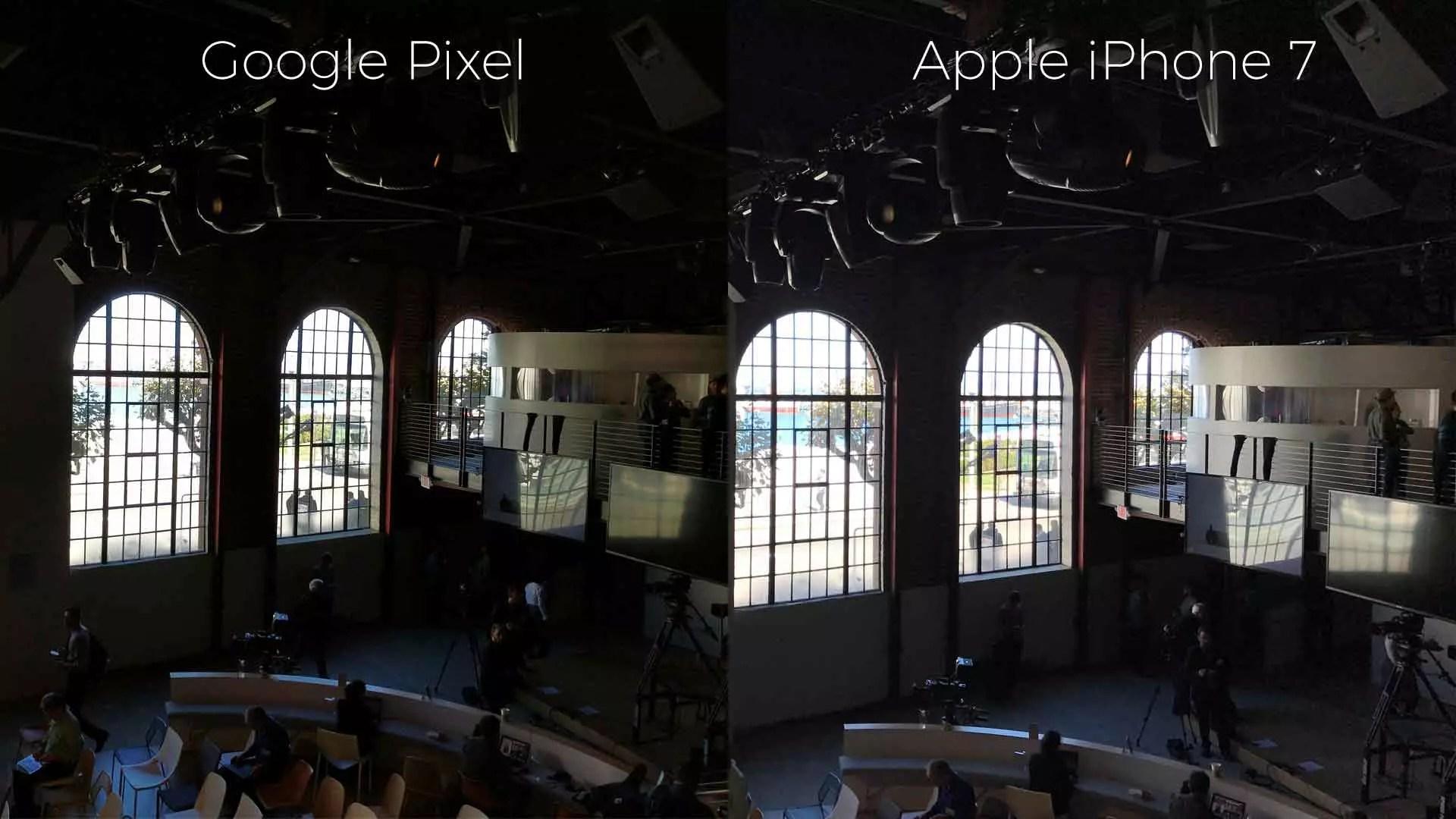 Resultado de imagen de camara google pixel