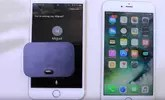 Cómo acceder a las fotografiás de un iPhone desde la pantalla de bloqueo