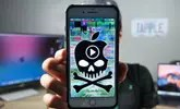 Este vídeo de tres segundos bloquea cualquier iPhone
