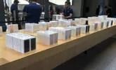 Las ventas del iPhone siete descenderán inclusive un 15% según KGI