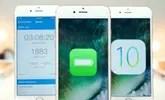 ¡Sorpresa! ©iOS 10.2 aumenta los incovenientes de batería en iPhone