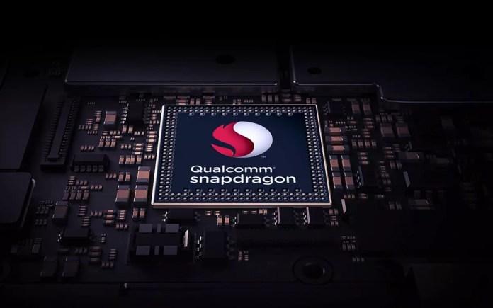 Qualcomm processor