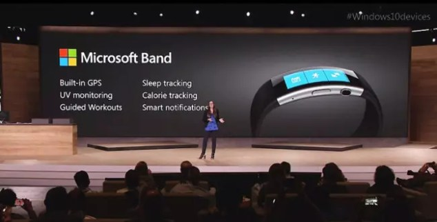 Microsoft-Band-caracteristicas