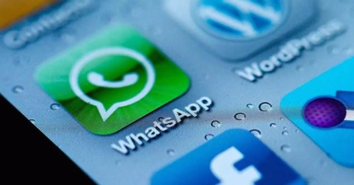 WhatsApp bloqueo cuenta