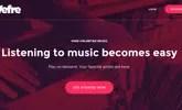 Wefre, la alternativa gratis(free) y legal a Spotify, te regala unos audífonos si ayudas a crear sus apps