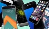 Estos son los móviles más potentes de 2016 según AnTuTu