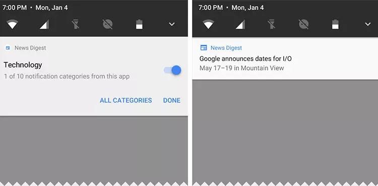 Notificaciones en Android O