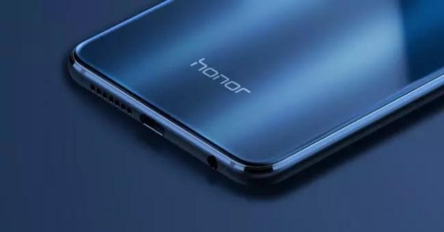 primera imagen del Honor Note 9