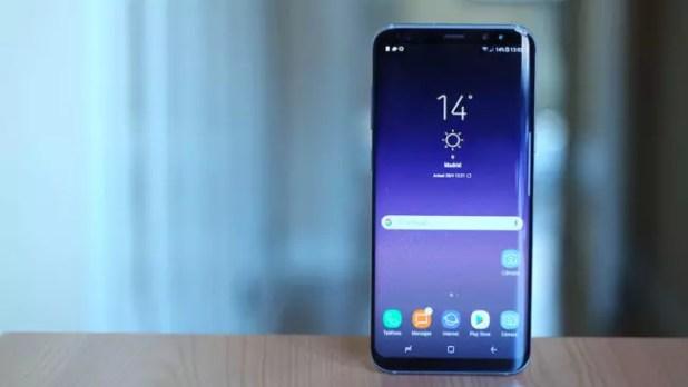 Trucos ocultos para el Galaxy S8