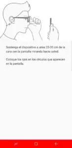 Samsung Galaxy S8+ bloqueo con cara