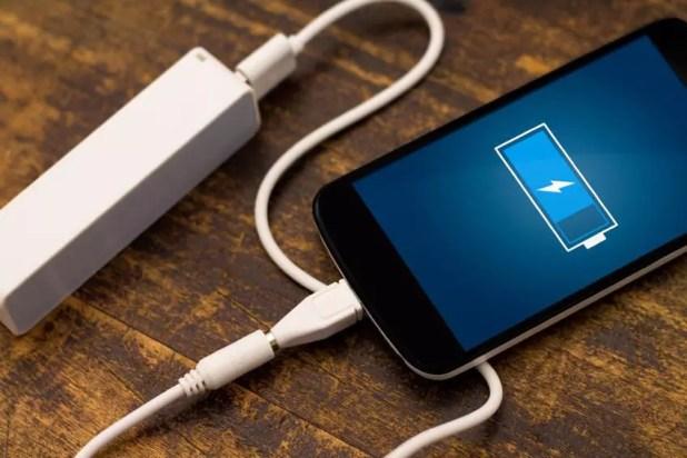 FlashBattery promete cargar la batería de un smartphone en 5 minutos