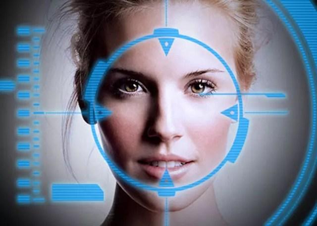 Reconocimiento facial en 3D con doble cámara frontal del iPhone 8