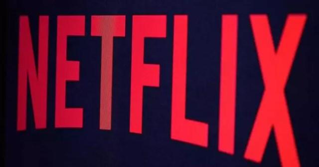 app de Netflix