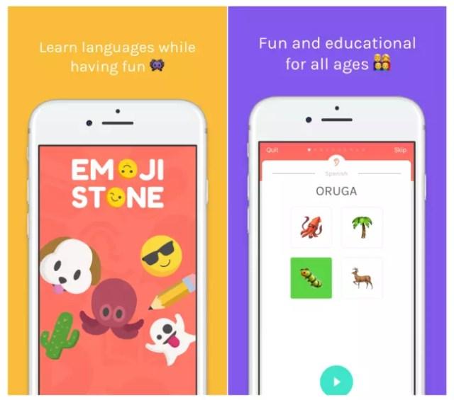 Aprende idiomas empleando emojis de WhatsApp