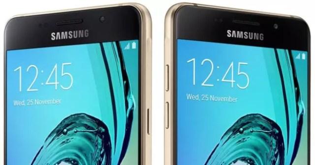 Samsung Galaxy℗ A5 2016