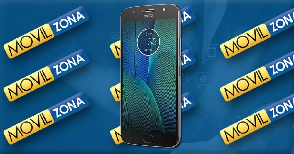 Ficha técnica del Motorola® Moto G5S Plus