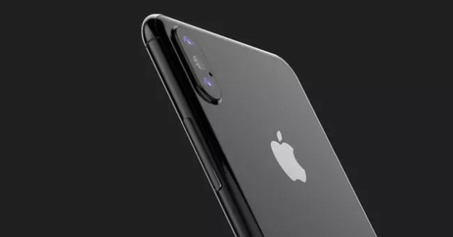 iPhone con más de 12 megapíxeles