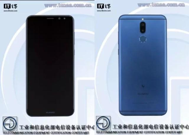 Huawei G10, un smartphone con cuatro cámaras