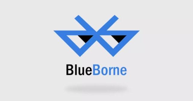 comprobar si tu terminal ha sido dañado por BlueBorne