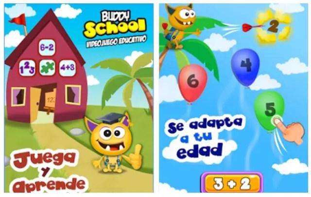 Juegos gratis(free) para Android