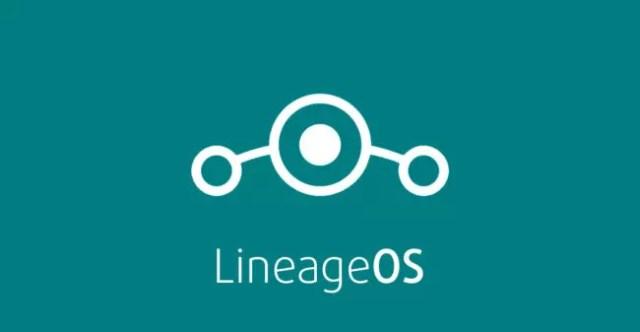 Logotipo de LineageOS