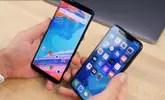 OnePlus 5T VS <stro data-recalc-dims=