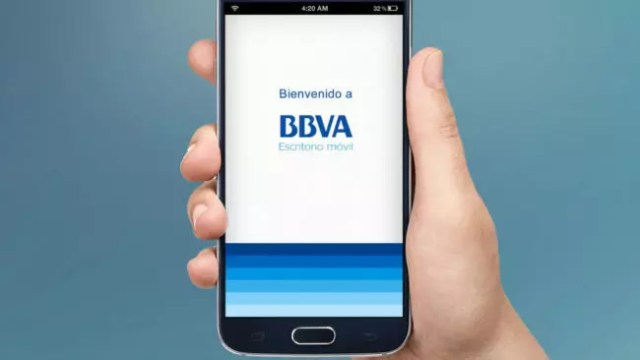App de BBBVA