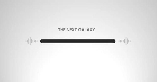 Samsung Galaxy℗ S9 con dos alta-voces estéreo