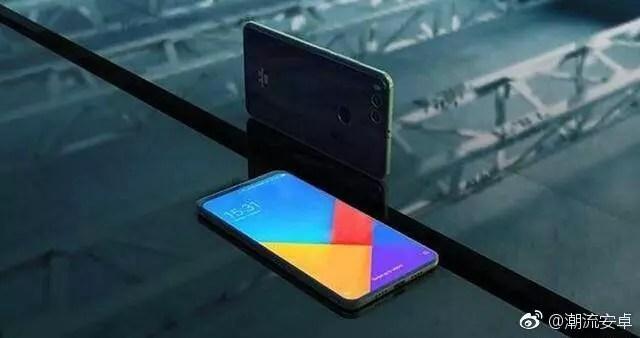 imágenes del Xiaomi Mi7