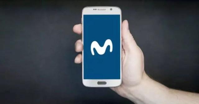 tarifas móviles de Movistar