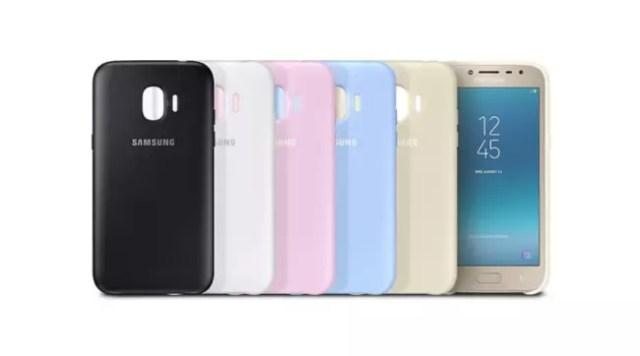 Samsung Galaxy℗ J2 2018