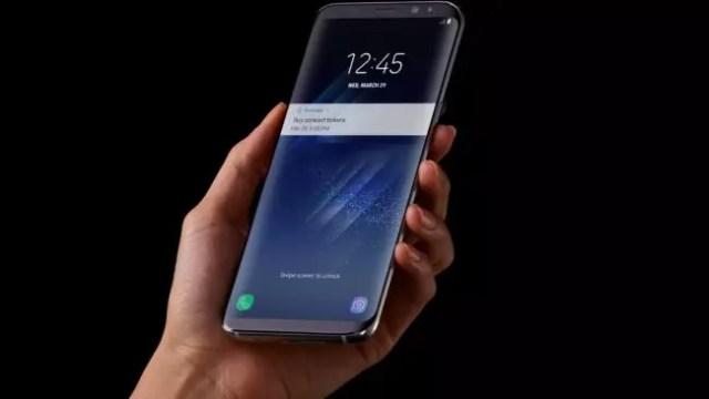 Samsung Galaxy℗ S9