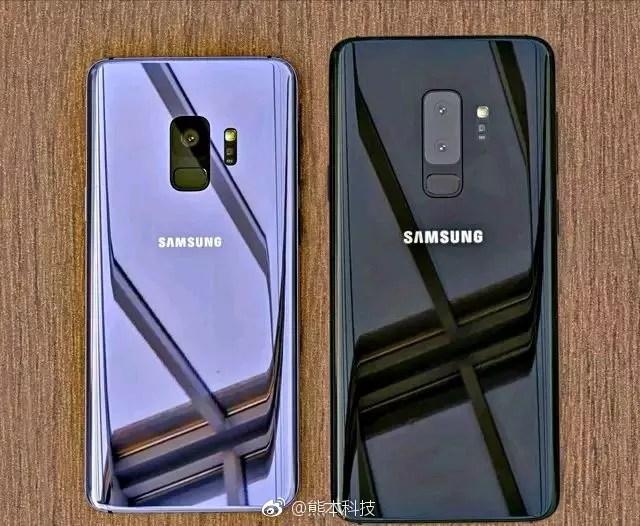 Samsung Galaxy℗ S9 S9+