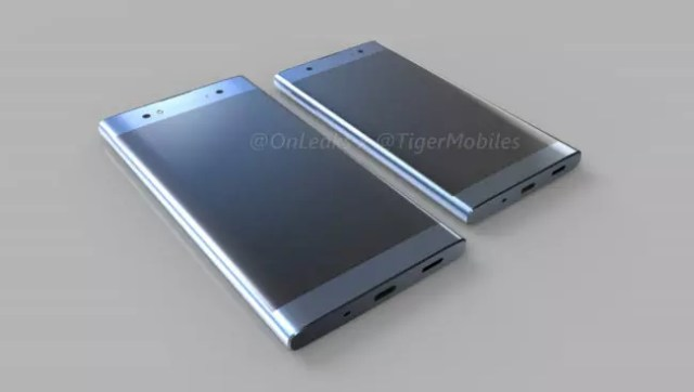 Sony Xperia(móvil) XA2 y XA2 Ultra