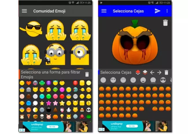 emojis wahtsapp