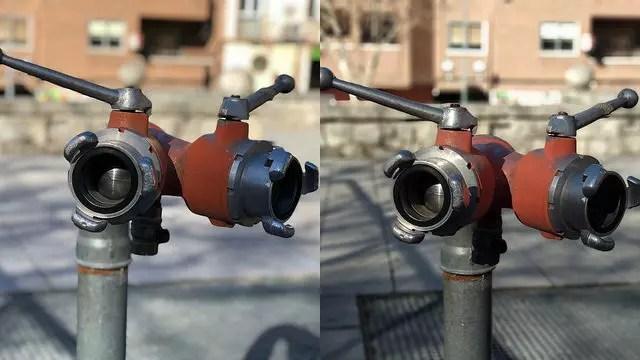 Comparativa fotográfica Xiaomi℗ Mi A1 contra <stro data-recalc-dims=