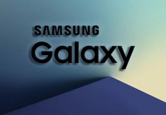Logo de aparatos Samsung℗ Galaxy