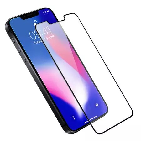 Diseño del iPhone SE 2 con pantalla con notch
