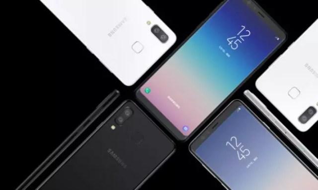 Samsung Galaxy℗ A9 Star