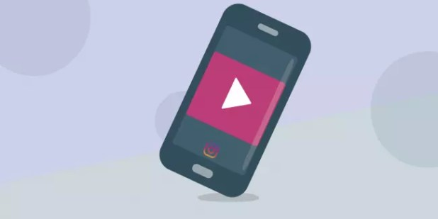 vídeos verticales de Instagram de 1 hora