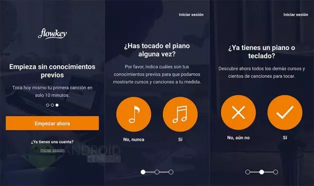 Flowkey-app-Intro